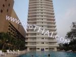 Недвижимость в Тайланде: Квартира в Паттайе, 1 комната, 48 м², 3.100.000 бат
