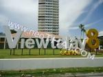 Viewtalay Marina Beach Condominium 8 Паттайя 1