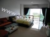 31 августа 2012 СРОЧНАЯ ПРОДАЖА! Студия с видом на море в View Talay 8 за 2.8 млн. бат