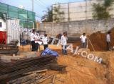 07 января 2014 VN Residence  3 - фото со стройки