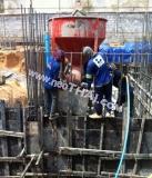 14 февраля 2014 VN Residence  3 - фото со стройки