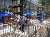 27 февраля 2014 VN Residence  3 - фото со стройплощадки