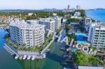 Недвижимость в Тайланде: Квартира в Паттайе, 1 комната, 29 м², 2.250.000 бат