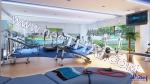 Паттайя, Квартира - 31 м²; Цена продажи - 2.760.000 бат; Whale Marina Condo