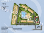 Wongamat Privacy Residence Паттайя 5