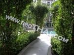 Wongamat Privacy Residence Паттайя 9