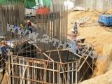 24 октября 2012 Wong Amat Tower Паттайя - фото со стройплощадки