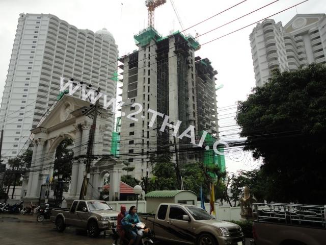 Текущее состояние новостроек Тайланда, июля, августа