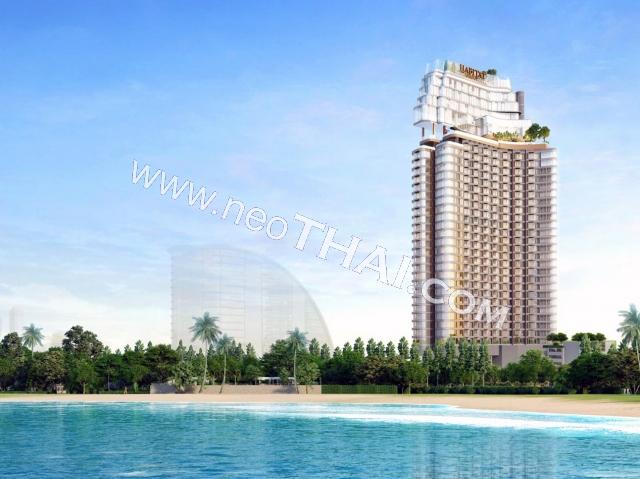 Wyndham Grand Residences Wongamat Паттайя
