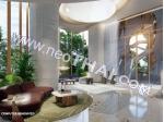 Wyndham Grand Residences Wongamat Паттайя 8