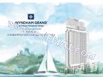 Wyndham Grand Residences Wongamat Паттайя 9